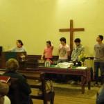 los predicadores