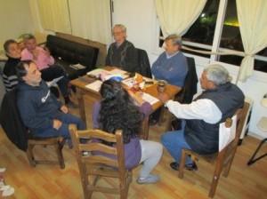 grupo pastoral