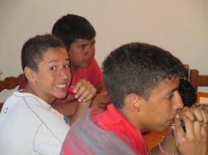 tres mas