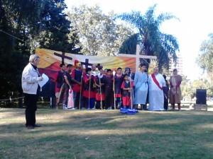 parque y pastor pascua 2014